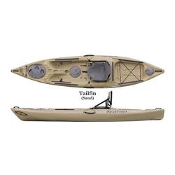 Current Designs TAILFIN