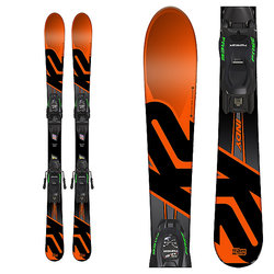 K2 Youth INDY JR. (FDT) SKI