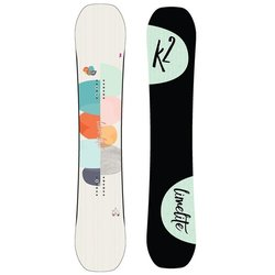 K2 Womens LIME LIGHT SNOWBOARD