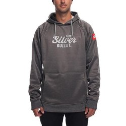 686 Authentic Men's COORS LIGHT BONDED FLEECE PULLOVER HOODY