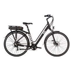 Populo Bikes LIFT COMFORT ELECTRIC BICYCLE
