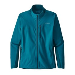 Patagonia Men's WIND SHIELD SOFT SHELL JACKET