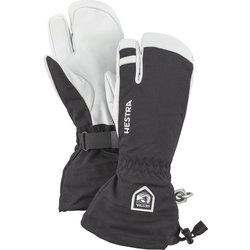 Hestra Unisex ARMY LEATHER HELI SKI GLOVE