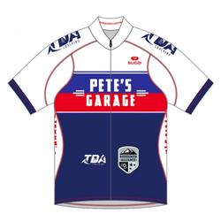 Pete's Garage RS Short Sleeve Jersey