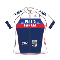 Pete's Garage RS Jersey