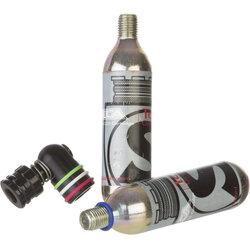 Silca EOLO III CO2 Regulator 2 16gm Cartridges