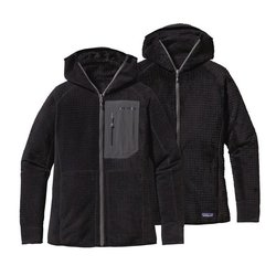 Patagonia Womens R3 FLEECE HOODY