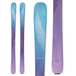 Blizzard Womens BLACK PEARL 88 SKI