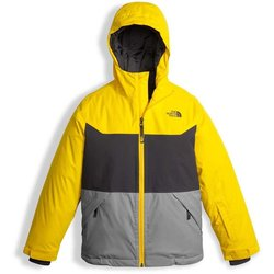 The North Face Boys BRAYDEN INSULATED JACKET