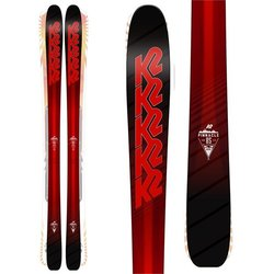 K2 Mens PINNACLE 85 SKI