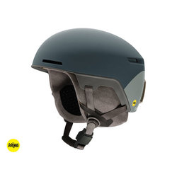 Smith Optics Mens CODE MIPS SNOW HELMET
