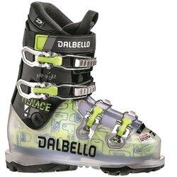 Dalbello MENACE 4.0 JR TRANS/BLACK