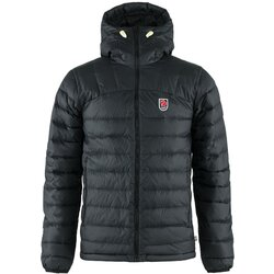 Fjallraven Expedition Pack Down Hoodie Black
