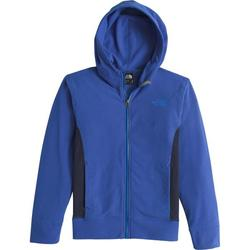 The North Face Boys Glacier Full Zip