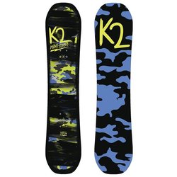 K2 Youth MINI TURBO SNOWBOARD