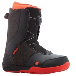 K2 Youth VANDAL SNOWBOARD BOOT