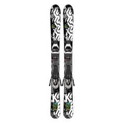 K2 Indy w/ Marker Fastrak2 4.5 Bindings