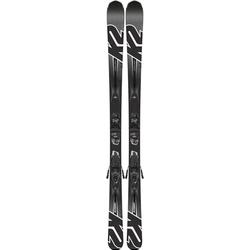 K2 Men's KONIC 75 (w/ M2 10 QUIKCLIK)