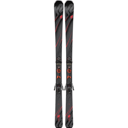 K2 Women's SECRET LUV (w/ ER3 10 TCx)