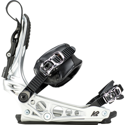 K2 Women's CINCH TRYST SNOWBOARD BINDING