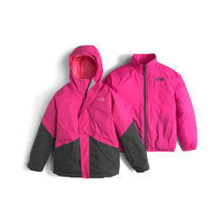 The North Face Girls Kira Triclimate Jacket 16/17 Closeout