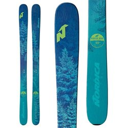 Nordica Women's SANTA ANA 93