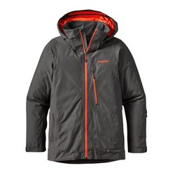 Patagonia Mens INSULATED POWDER BOWL JACKET