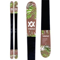Volkl Mens TRANSFER 85 SKI