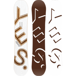YES Snowboards Basic