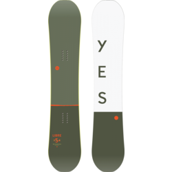 YES Snowboards Libre