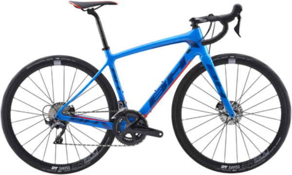 BH Bikes Quartz EVO Disc Large