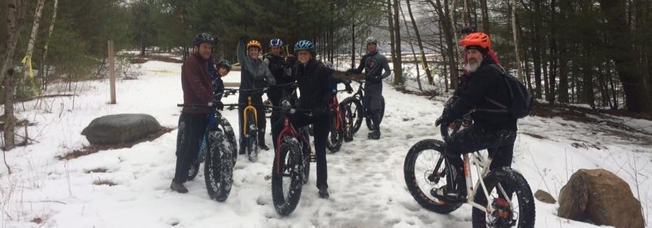Group rides