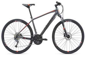 Giant Bicycles Escape 1 Disc
