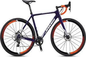 Jamis Bikes Supernova Team Cyclocross
