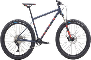 Marin Bikes Pine Mountain 1 Hardtail Mountain Bike