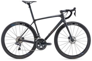 Giant Bicycles TCR Advanced SL 1 Disc