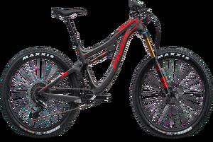 Pivot Cycles Switchblade PRO XT/XTR 1x 29 - 2018