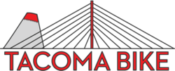 Tacoma Bike Llc. Logo