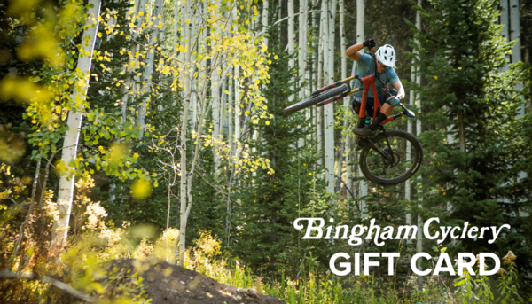 Bingham Cyclery Gift Card