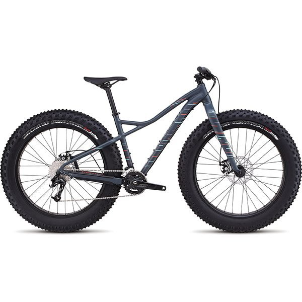 Specialized Demo: Hellga