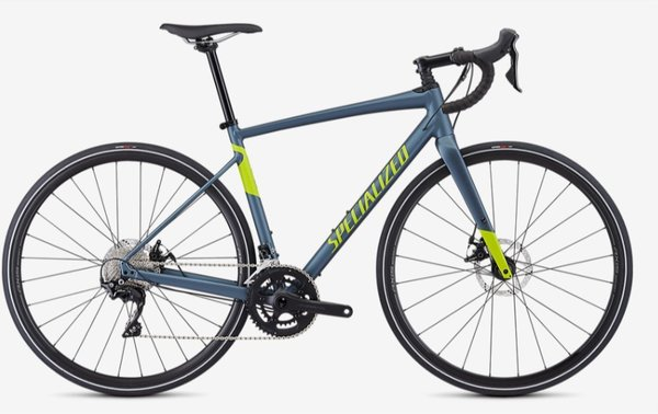 Specialized Demo Diverge Men E5 Comp CSTBTLSHP/HYP