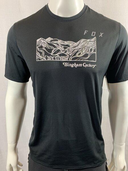 Fox Racing Bingham Cyclery Ranger Short Sleeve Jersey