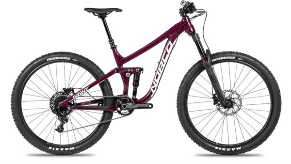 Norco Demo Sight A3 Women's 27.5 Wine
