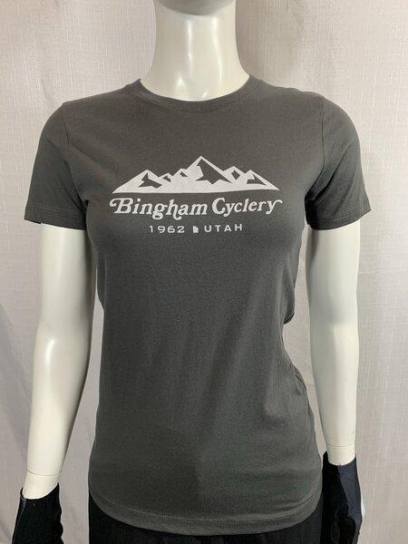 Bingham Cyclery Bingham Cyclery Women's Tee