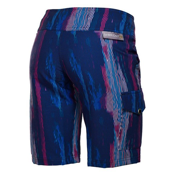 Shredly the DILLEY Womens MTB SHORT
