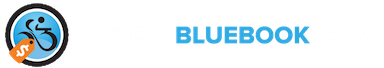 Bicycle Blue Book logo