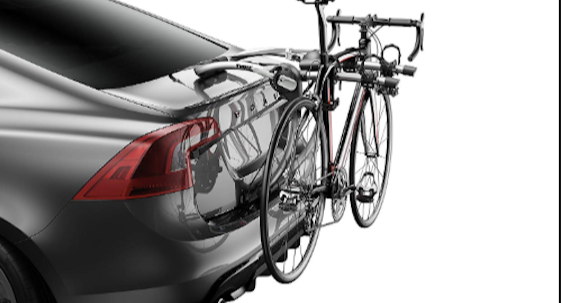 Trunk Mount Bike Racks Bike Carrier