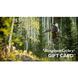 Bingham Cyclery Gift Card