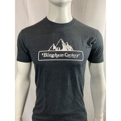 Bingham Cyclery Bingham Cyclery Mountain T-Shirt