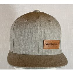 Bingham Cyclery Stretch Fit Cap